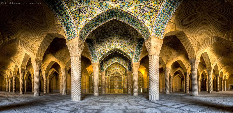 Shiraz Tales