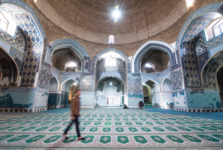 Islamic Persia