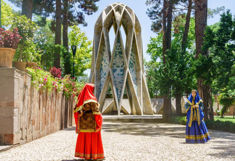 Spiritueller Iran