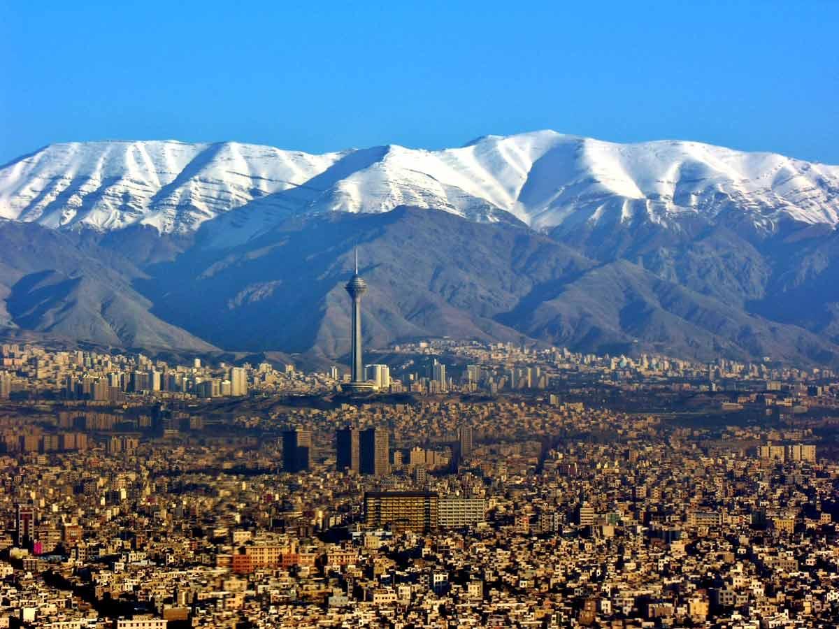 Tehran North