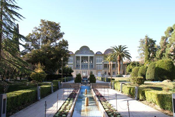 Narenjestan Garden Shiraz